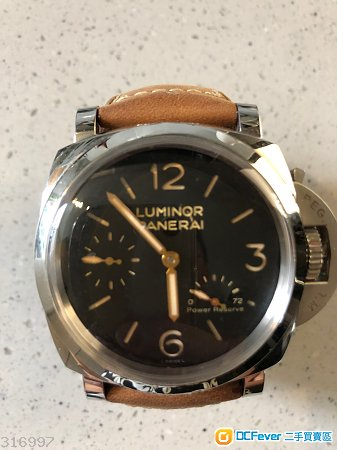 Panerai PAM423 95% new
