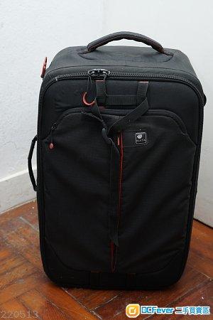 Kata(已被Manfrotto收購)FlyBy-76大型相機袋 可放2-3支Profoto B1/D1