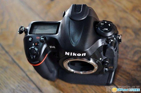 Nikon D4 行貨99%新,快門一千幾,用過幾次。配件齊,有盒,有保養證