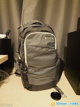 Pacsafe 防盜單孭背囊 V16 Anti-theft Camera Slingpack