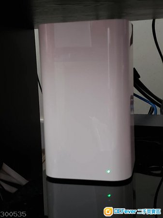 AirPort Time Capsule - 3TB (請詳看內容!!!)