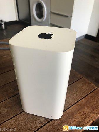Apple Time Capsule 2TB (5th Gen)