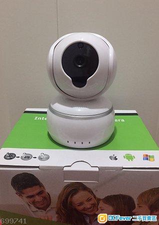 👍🏻24小時遙距監控錄影鏡頭 雙WiFi天線設計 超強接收👍🏻只售$299📲一按手機Apps即時連接操控現場情況💞家中安心保障首