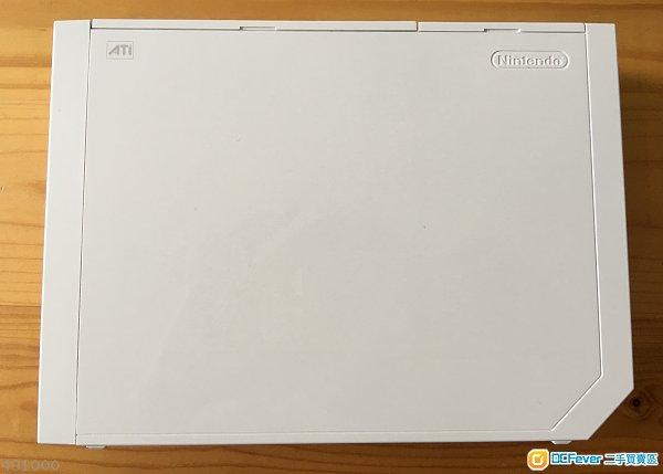 Wii 日版主機套裝 (9)