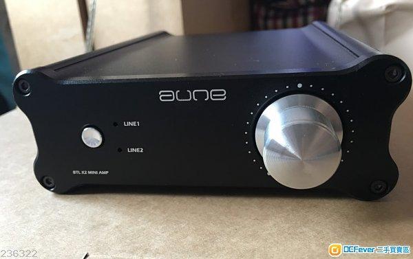 AUNE BTL X2 Mini AMP
