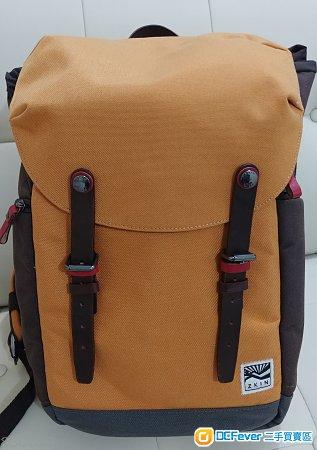 Zkin 背囊相機袋