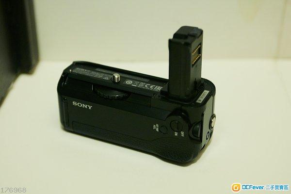 Sony VG-C1EM 原廠直倒 A7R, A7, A7S