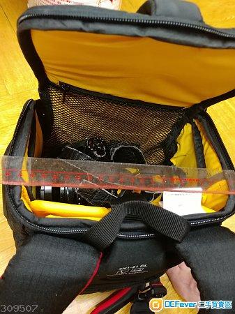 Kata相機袋 3N1-21DL 99%新