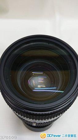 Nikon Nikkor 35-70mm f/2.8D AF Macro Lens - HK$2,000