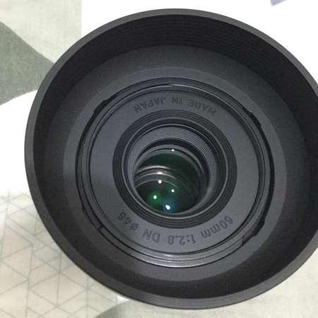 Sigma 60mm f2.8 DN for m43 (Panasonic, Olympus)