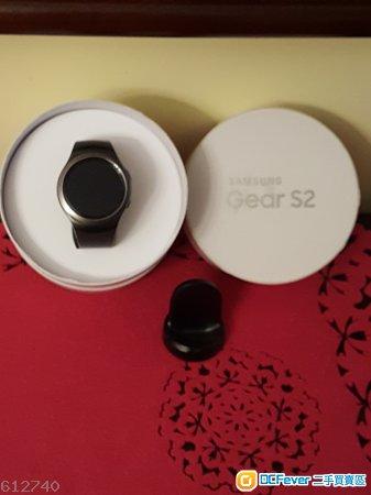 Samsung Gear S2 智能手錶 特價$540