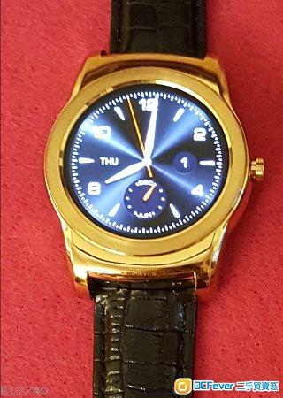 LG Watch Urbane W150 智能手錶