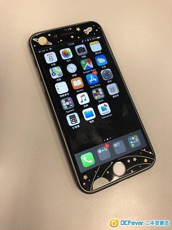 iPhone 7 128GB 銀色 90%New 行貨