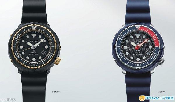 出售全新行貨Seiko SNE498P1(not Rolex.iwc)