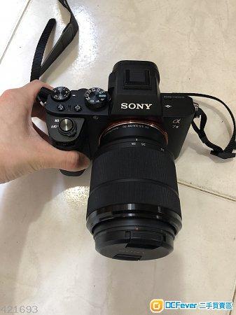 Sony A7 Mark ii / Mark 2