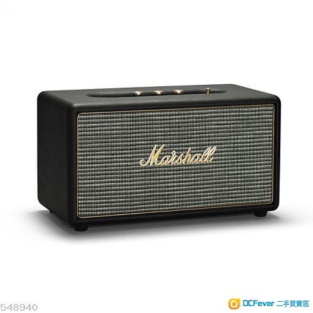 Marshall Stanmore 藍芽喇叭