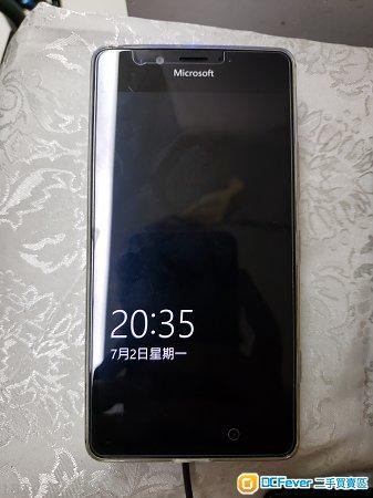 Lumia 950 水貨單卡