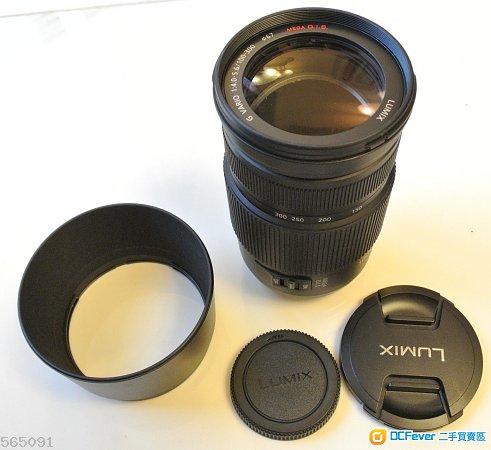 panasonic lumix olympus M43 ♣鏡♣14 2.5 15 20 1.7 14-42 EZ 100-300 Leica