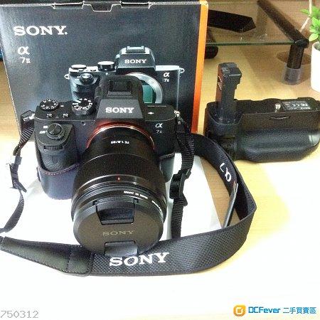 出售 新淨 Sony A7ii