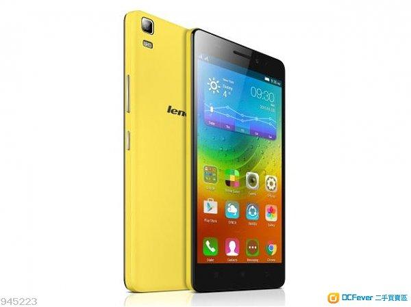 接近全新 Lenovo A7000 手機 android 6