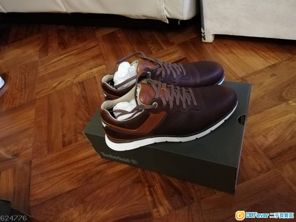 Timberland 男裝鞋,快取去