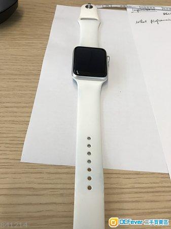 apple watch (iwatch) series 2 42mm