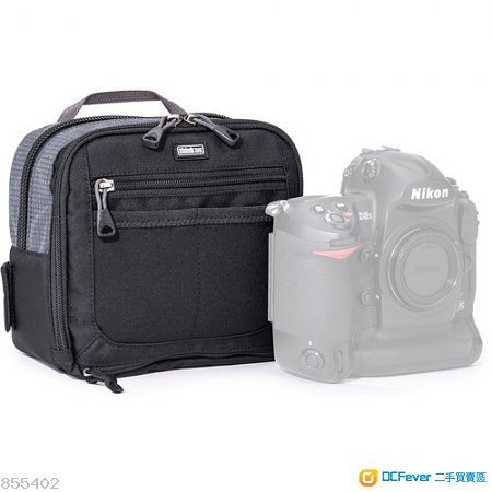 Think Tank Photo  Speed Changer V2.0 (Black) 100%全新