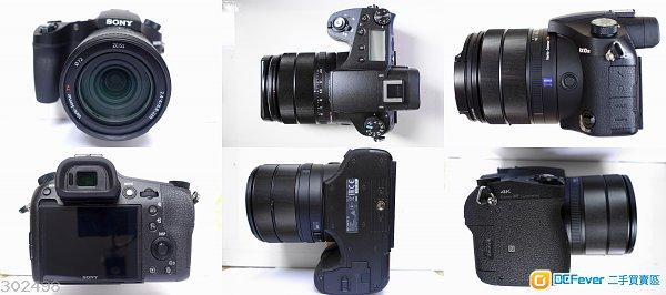 Sony RX-10 M lll 95%新
