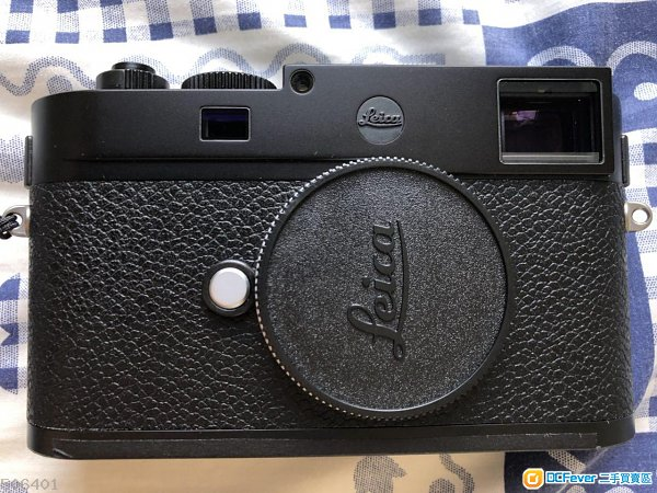 Leica M262 (with LCD) SC 190X  (not m240 m10)