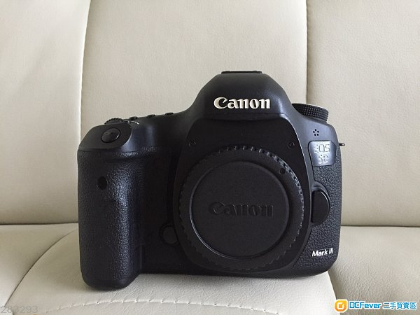 Canon EOS 5D Mark III 5D3 body