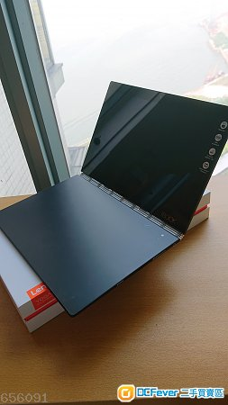 聯想 Lenovo Yoga Book YB1-X90L(WIN10)WiFi(有筆)100%work 99%NEW