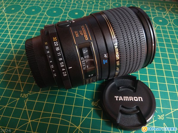 Tamron SP AF90mm F2.8 Do E272 for nikon