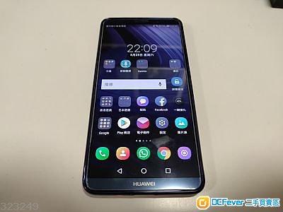 Huawei Mate 10 Pro 藍色