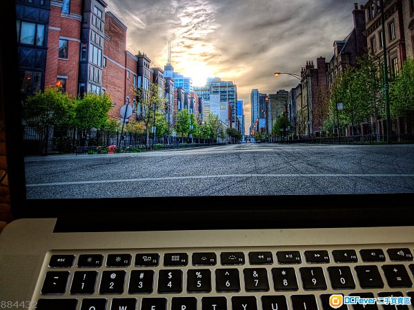 "MacBook Pro 15.4"" (Mid-2015)"