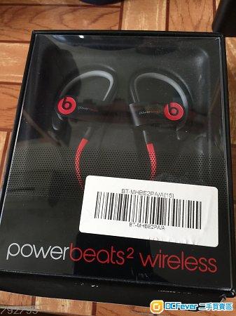 Powerbeats2. wireless