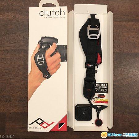 Peak Design Clutch