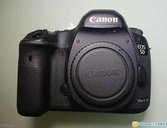Canon 5D3 行貨 5d markiii