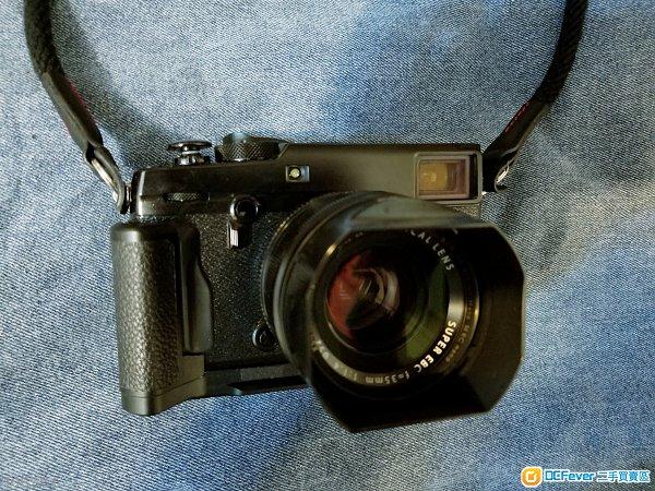 Fujifilm Fuji X-Pro2 xpro2 (有盒)