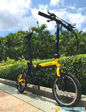 DAHON K3  大行輕巧14吋摺疊單車 / 歡迎訂購及查詢各項優惠