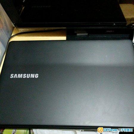 SAMSUNG NP300E5M-K01HK 95%new 有盒有單有保 Notebook