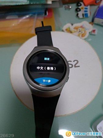 Samsung Gear S2 智能手錶 (Apple Sony Moto)