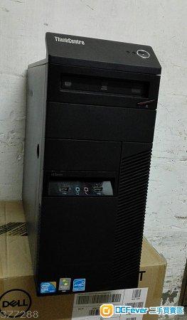 lenovo M90p ThinkCentre Tower Intel Core i7 2.80GHz