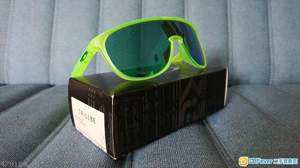 Oakley Trillbe 太陽眼鏡