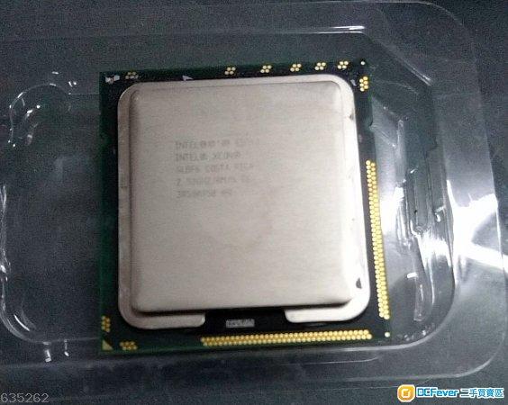 Intel Xeon X3430 (1156) / Xeon X5550 (1366) cpu