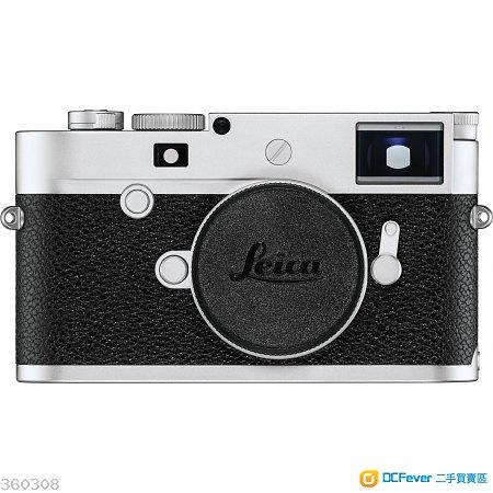 LEICA M10-P Digital camera ,silver REF. 20022