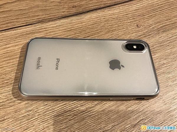 IPhone X White 256G