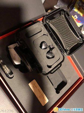 Fender Ten 3