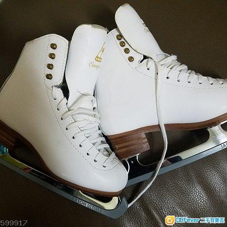 Jackson Competitor Aspire XP花式溜冰鞋 41/2C碼