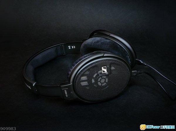 Sennheiser HD660S 耳機