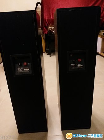 Kef Q30 同軸喇叭 ,英國製